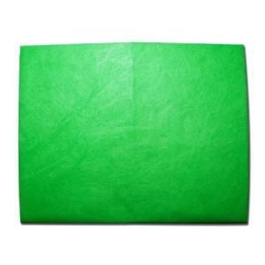 LIXTICK PAPER CARD HOLDER (NEON GREEN)|mapletreehouse