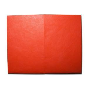 LIXTICK PAPER CARD HOLDER (ORANGE)|mapletreehouse