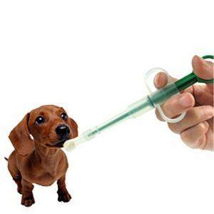 ペット犬 猫用 注射器型 Minuomi フィーダー 薬プッシャー ペット用注射器 介護補助 薬 ミルク ペット用シリンジキット食品フィーダーキット|mapletreehouse