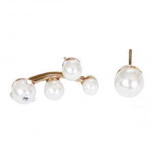 Tippi Pearl earring ピアス 088725 mapsmarket