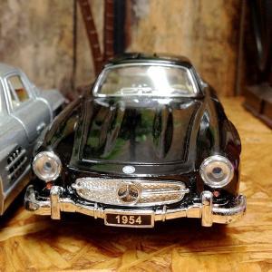 プルバック ミニカー 1/32 メルセデス ベンツ 1954...