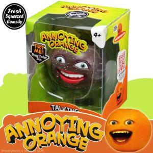 アノーイング・オレンジ KY ウザいオレンジ BOX入り トーキングフィギュア #9 パッションフルーツ|marblemarble