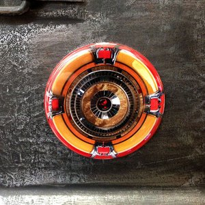 フリッジ マグネット 磁石 #014 JUKE BOX // アメリカン雑貨 並行輸入品 メール便可|marblemarble