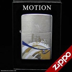 Zippo(ジッポー)ライター CAMEL(キャメル) MOTION 2005年 スイス限定品 // アメリカン雑貨 / 喫煙具 / ジッポ marblemarble