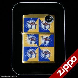 Zippo ライター CAMEL 1999年 CORNERS // ジッポー キャメル ジッポ 未使用 新品 marblemarble