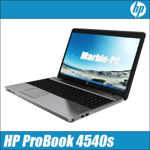 中古ノートパソコン Windows10(MAR)  HP ProBooK 4540s Core i5-3210M 2.50GHz DVDスーパーマルチ 送料無料|marblepc