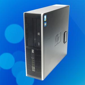 中古ディスクトップパソコン Windows7|HP Compaq 6000 Pro |Pentium E5400 2.7GHz|DVDマルチ| WPS Office付き|marblepc