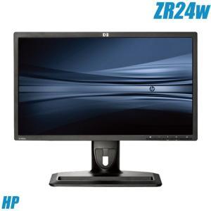 中古モニター HP ZR24w 24インチワイドディスプレイ 高解像度1920x1200ドット|marblepc