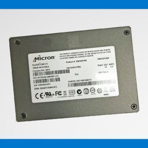Micron SSD 128GB C400-MTFDDAK128MAM マイクロン 中古SSD RealSSD C400 SATA 2.5インチ|marblepc