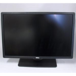 中古液晶モニタ  DELL U2413f | 24インチ IPS液晶パネル |ハイエンド| 高解像度:WUXGA(1920x1200) HDMI|marblepc