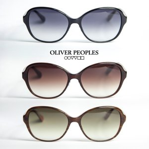 OLIVER PEOPLES オリバーピープルズ BEKEE バタフライサングラス レディース|marcarrows