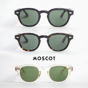 MOSCOT(モスコット)から、1950年代にリリースされたモスコットの代表的なウェリントンモデルL...