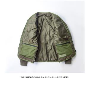 マニュアルアルファベット ナンガ MANUAL ALPHABET NANGA ダウンジャケット ノーカラー 日本製 メンズ|marcarrows|04