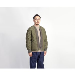 マニュアルアルファベット ナンガ MANUAL ALPHABET NANGA ダウンジャケット ノーカラー 日本製 メンズ|marcarrows|08