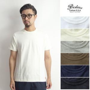 半袖Tシャツ クルーネック 丸首 無地 ヘビー メンズ|marcarrows