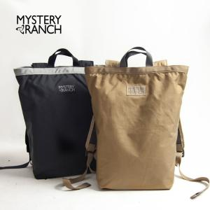 MYSTERY RANCH ミステリーランチ バックパック 2WAY ブーティバッグ BOOTY BAG メンズ レディース marcarrows