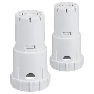 【純正品】 シャープ 加湿空気清浄機用 Ag+イオンカートリッジ 2個パック FZ-AG01K2 march-shop