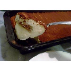 自然解凍後、そのまま食べれるティラミスはマスカルポーネチーズで作られるコーヒー風味のケーキ。 苦みの...