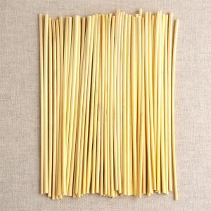「ストロースター補充用 白木」ヒンメリ 天然素材 麦わら 手芸