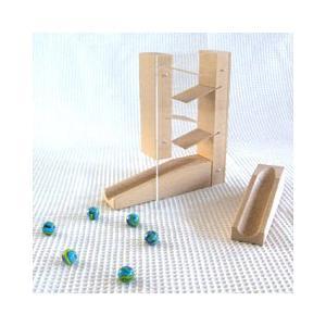 組み立てクーゲルバーン(パーツ):階段セット HABA社