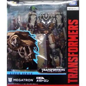 【新品】トランスフォーマー スタジオシリーズ SS-27 メガトロン marchenshop