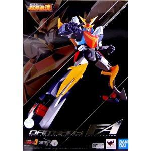 【新品】超合金魂 GX-82 無敵鋼人ダイターン3 F.A. marchenshop