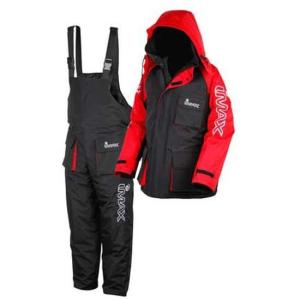 アイマックス メンズ キッズ用スキーウェア ワンピース imax themo-suit