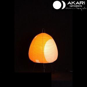 イサムノグチ 照明 スタンドライト AKARI アカリ 間接照明 おしゃれ 和風 和紙 1AY|margherita