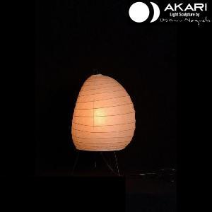 イサムノグチ 照明 スタンドライト AKARI アカリ 間接照明 おしゃれ 和風 和紙 1N|margherita