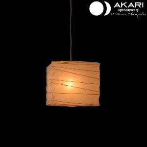 イサムノグチ 照明 ペンダントシェード ペンダントライト AKARI アカリ 照明器具 天井 おしゃれ 和風 和紙 33X|margherita