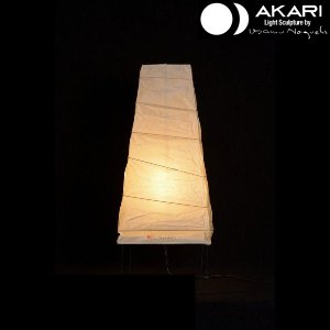 イサムノグチ 照明 スタンドライト AKARI アカリ 間接照明 おしゃれ 和風 和紙 4N|margherita