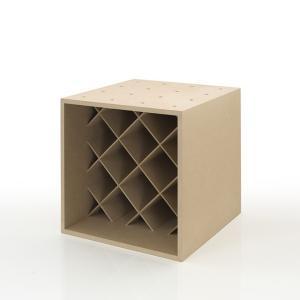 ワインラック 収納ボックス 木製 box 箱 ケース|margherita