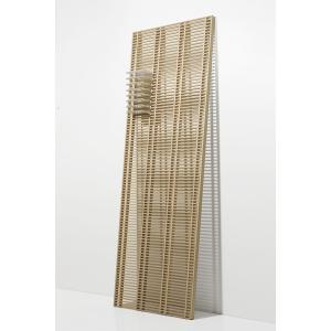 CDラック 木製 壁立て掛け 薄型 大容量 300枚|margherita