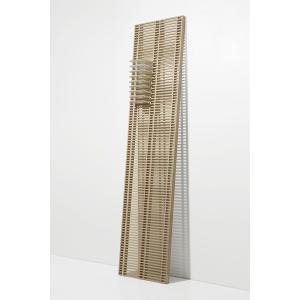CDラック 木製 壁立て掛け シンプル 200枚|margherita