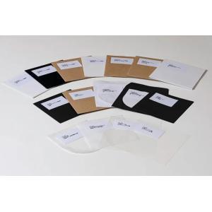CDジャケットサンプル集 全10種類 ※各1枚ずつ /マルゲリータ