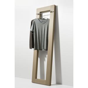 コートハンガー 木製 コート掛け 見せる おしゃれ|margherita