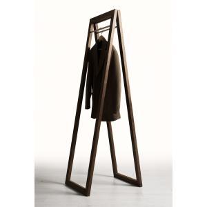コートハンガー 木製 洋服掛け おしゃれ デザイン|margherita