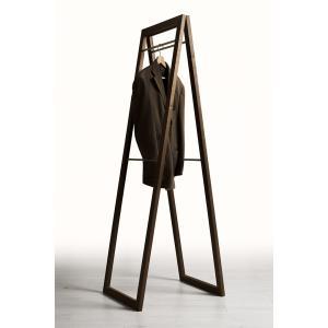 コートハンガー 木製 洋服スタンド おしゃれ デザイン|margherita