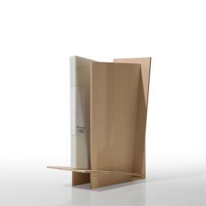 ファイルスタンド 木製 書類立て 卓上収納 デスク整理|margherita