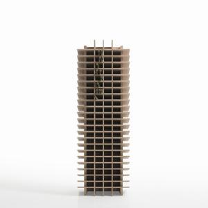 ペンスタンド 大容量 木製 色鉛筆 マーカー収納|margherita