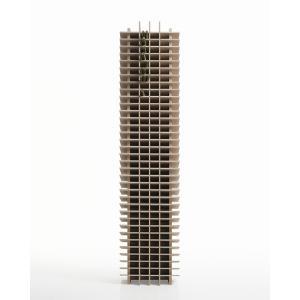 ペンスタンド 大容量 木製 業務用 オフィス収納|margherita