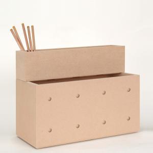 収納小箱とBLC収納ボックスの組み合わせ01(CST-04×1、BLC-02×1)|margherita