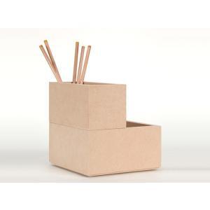 収納小箱とBLC収納ボックスの組み合わせ03(CST-02×1、BLC-01H×1)|margherita