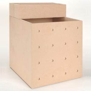 収納小箱とBLC収納ボックスの組み合わせ04(CST-04×2、BLC-08×1)|margherita