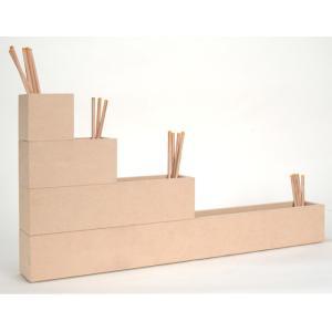 収納小箱 組み合わせ03(CST-01×1、CST-02×1、CST-04×1、CST-08×1)|margherita