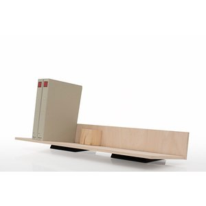 デスクトレー 木製 机上スタンド 書類収納 ラック margherita