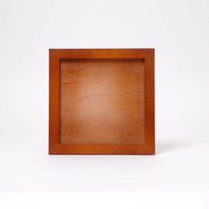 EPレコードフレーム 木製 吊り金具付 2台セット(額縁)/マルゲリータ margherita