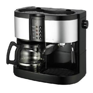 ハイブリッドエスプレッソ/コーヒーメーカー・Brunopasso(ブルーノパッソ)/devicestyle(デバイスタイル)|margherita