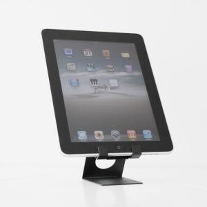 iPadスタンド アイパッドホルダー スチール製|margherita