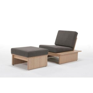 omo sofa (1P) (オモ ソファ) ファブリックランクB|margherita
